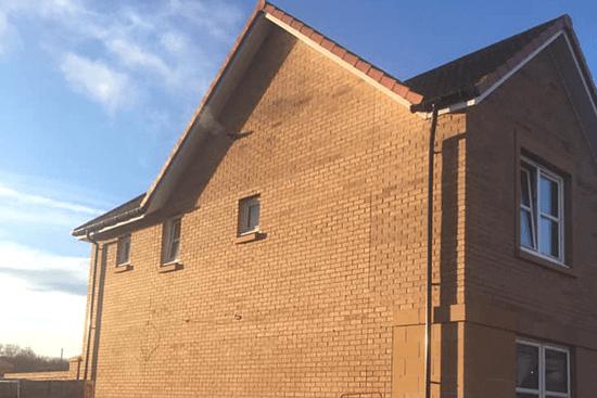 Edinburgh, Blackwall Builders Limited
