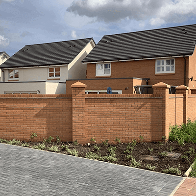 Home One, Blackwall Builders Limited