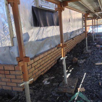 Glasgow, Blackwall Builders Limited